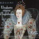 Elisabetta Regina cover