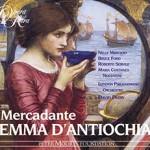 Emma d'Antiochia cover
