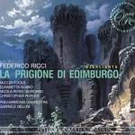 la Prigione di Edimburgo cover