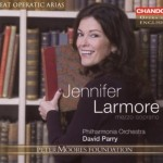 Jennifer Larmore Sings Great Operatic Arias