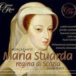 Maria Stuarda cover