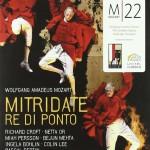Mitridate, Re Di Ponto: Salzburg (Minkowski) DVD